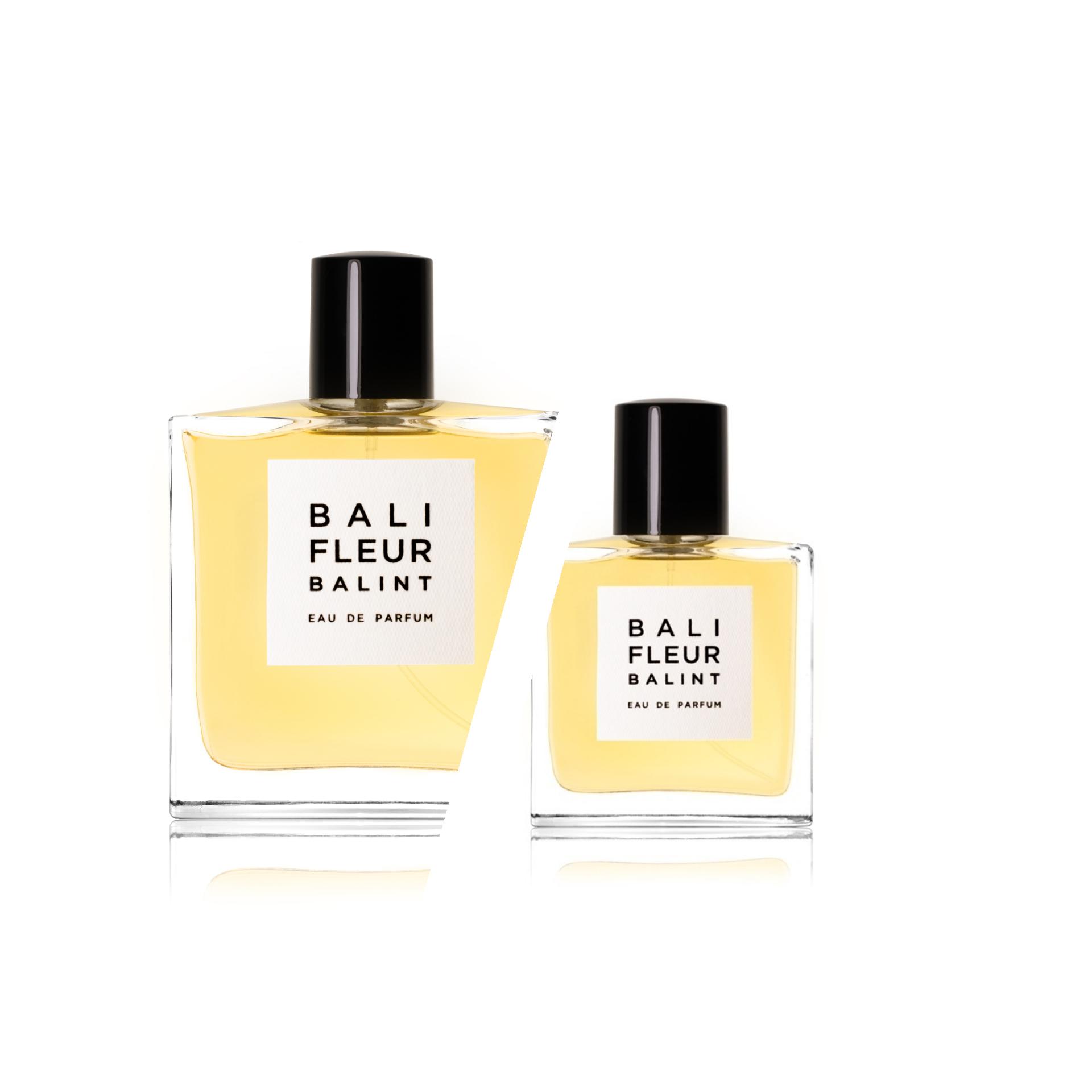 Balint Parfumes - Belifleur